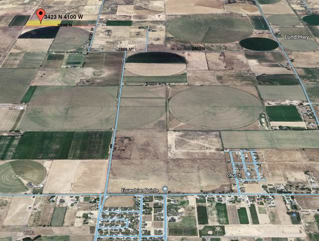 3423 N 4100 W, Cedar City, UT 84721 (MLS #19-207866) :: Platinum Real Estate Professionals PLLC