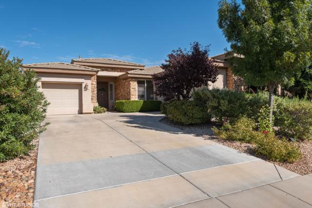 2084 Canyon Greens, Washington, UT 84780 (MLS #19-207870) :: The Real Estate Collective