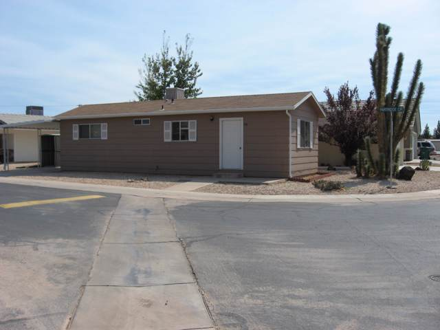 4400 W State #66, Hurricane, UT 84737 (MLS #19-207880) :: Remax First Realty