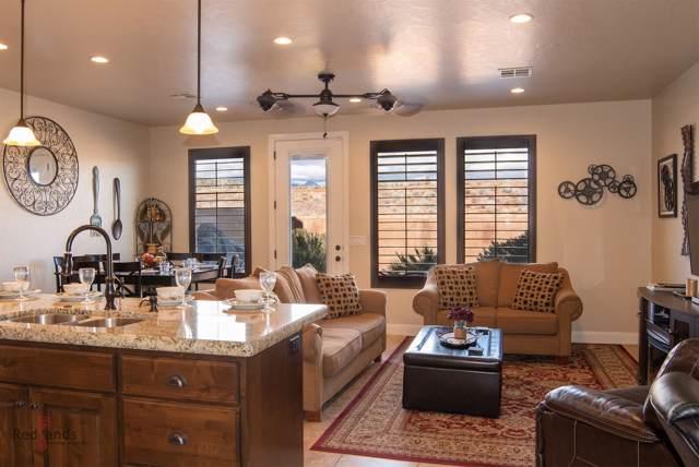 4241 Razor Ridge Dr, Washington, UT 84780 (MLS #19-207903) :: The Real Estate Collective