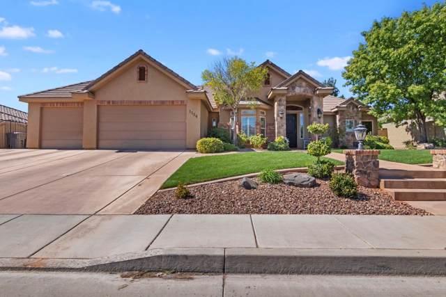 1134 S 325 E, Ivins, UT 84738 (MLS #19-207912) :: Platinum Real Estate Professionals PLLC