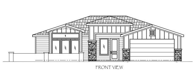 1857 W Grapevine, Hurricane, UT 84737 (MLS #19-207913) :: Remax First Realty