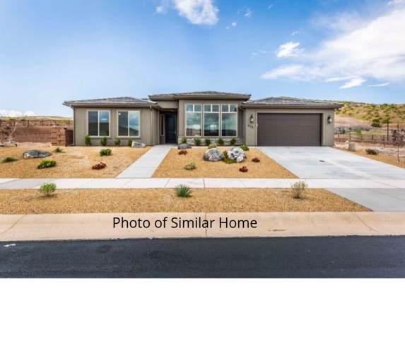 436 S The Narrows, Hurricane, UT 84737 (MLS #19-207917) :: Remax First Realty