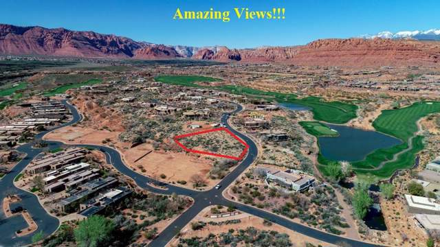 2295 N Anasazi Trail #44, St George, UT 84770 (MLS #19-207928) :: The Real Estate Collective