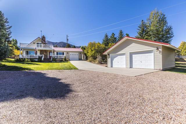 797 W Oakridge Dr, Pine Valley, UT 84781 (MLS #19-207930) :: Team SURGE @ KW St. George