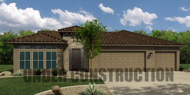 4234 S Painted Finch Dr, St George, UT 84790 (MLS #19-207933) :: Remax First Realty