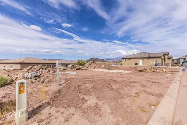 2261 S Tonaquint Dr #61, St George, UT 84770 (MLS #19-207943) :: Remax First Realty