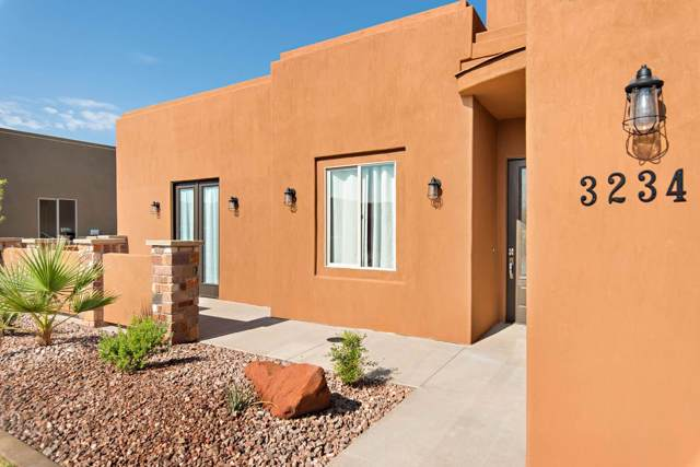 3234 S 4900 W, Hurricane, UT 84737 (MLS #19-207949) :: The Real Estate Collective