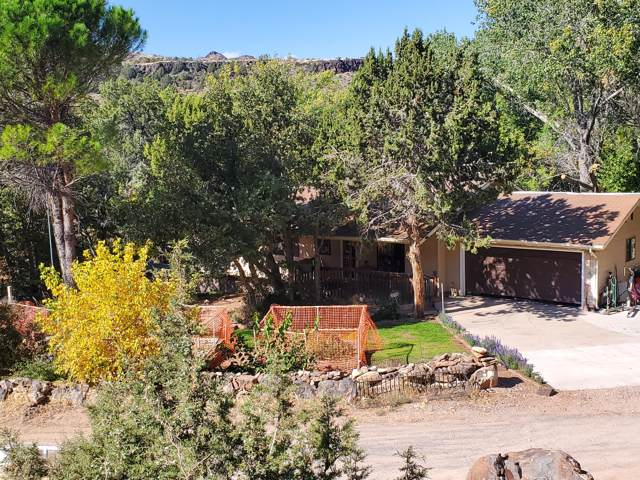 220 S Stagecoach, Brookside, UT 84782 (MLS #19-207952) :: Remax First Realty