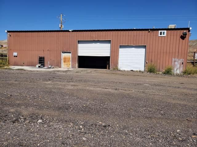 510 E Riverside Dr S, Price, UT 84501 (MLS #19-207959) :: Diamond Group