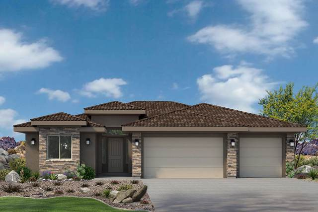 Lot 6 Maggiore Dr, St George, UT 84770 (MLS #19-207968) :: Remax First Realty