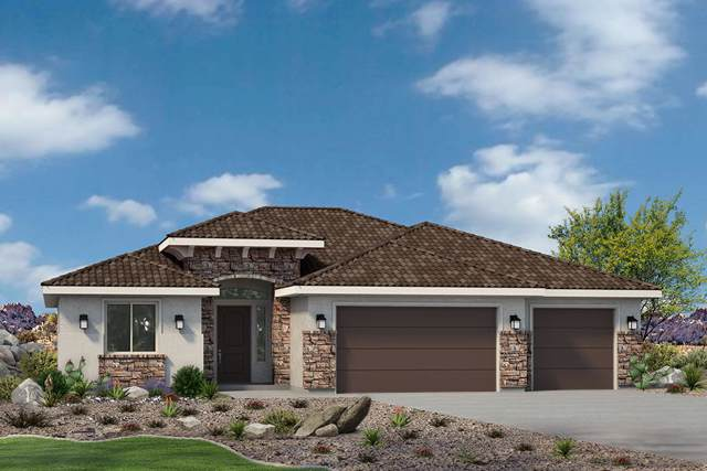 Lot 32 Misurina Dr., St George, UT 84770 (MLS #19-207970) :: The Real Estate Collective