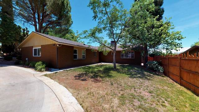 267 W 500 N, St George, UT 84770 (MLS #19-207977) :: Platinum Real Estate Professionals PLLC