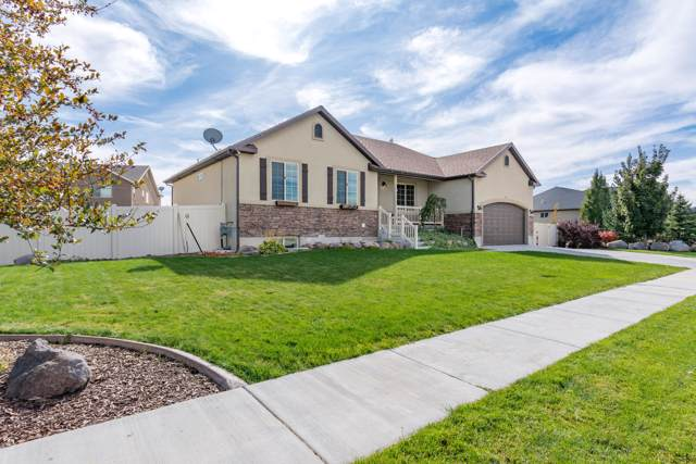 1741 W 150 S, Lehi, UT 84043 (MLS #19-207989) :: The Real Estate Collective