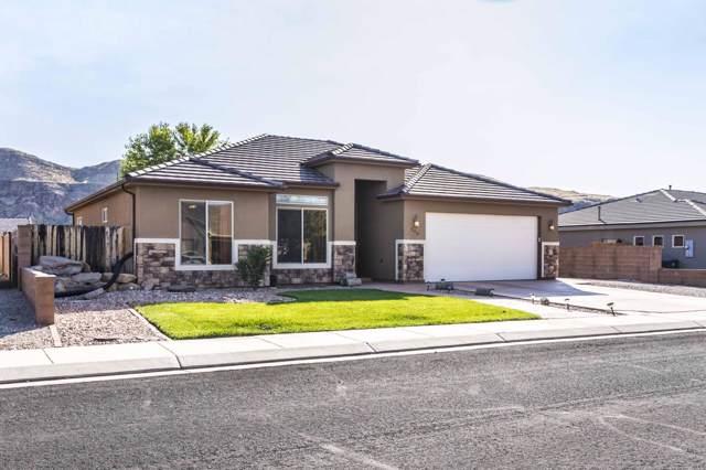 248 N 250 W, La Verkin, UT 84745 (MLS #19-207993) :: The Real Estate Collective
