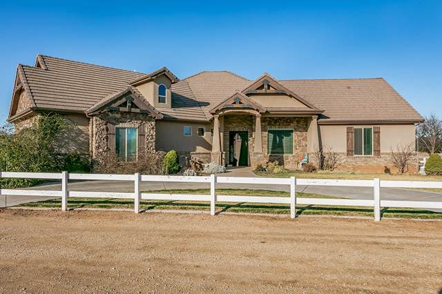 920 S 920 W, Hurricane, UT 84737 (MLS #19-207996) :: The Real Estate Collective