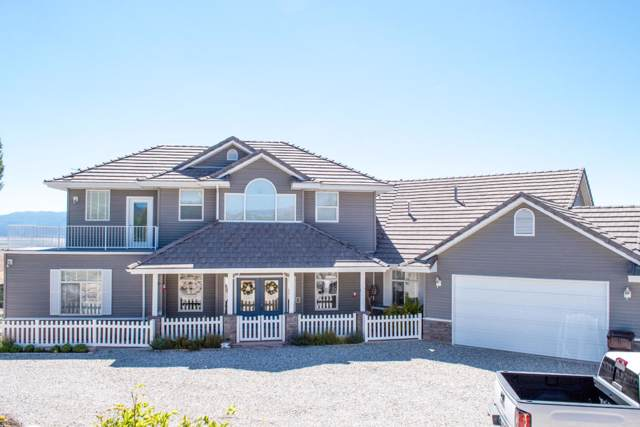 1684 S Hill Crest Dr, Cedar City, UT 84720 (MLS #19-208006) :: Remax First Realty