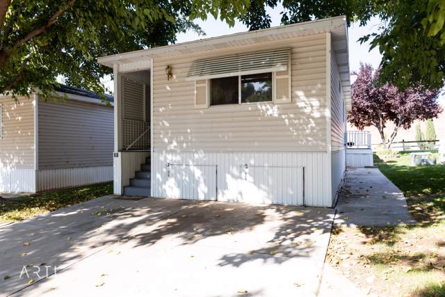 21 Cottonwood Ln, Hurricane, UT 84737 (MLS #19-208009) :: The Real Estate Collective