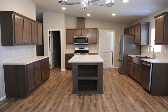 22 W Pecan Ave, Toquerville, UT 84774 (MLS #19-208016) :: The Real Estate Collective