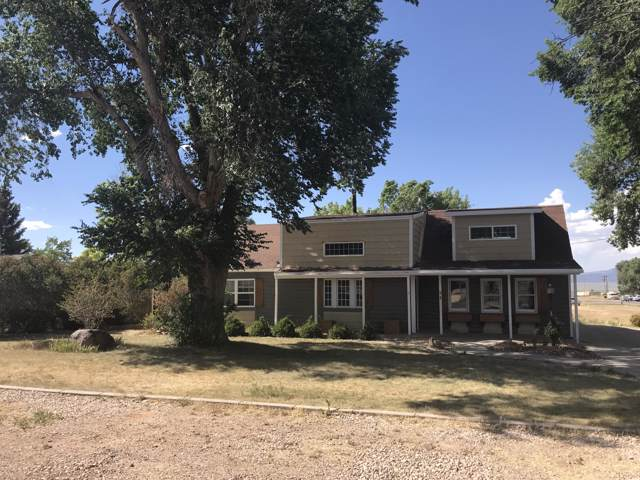 93 E 400 N, Parowan, UT 84761 (MLS #19-208028) :: The Real Estate Collective