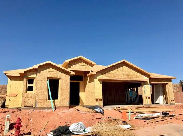 2095 Arizona Dr, Washington, UT 84770 (MLS #19-208031) :: Platinum Real Estate Professionals PLLC
