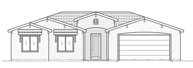 Lot 108 ''Cami Plan'' Coronado Dr, Hurricane, UT 84737 (MLS #19-208036) :: The Real Estate Collective