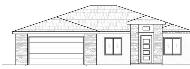 Lot 110 ''Ileigh Plan'' Staci Dr, Hurricane, UT 84737 (MLS #19-208037) :: The Real Estate Collective