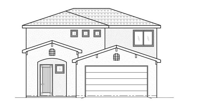 Lot 111 ''Brooklyn Plan'' Staci Dr, Hurricane, UT 84737 (MLS #19-208038) :: The Real Estate Collective