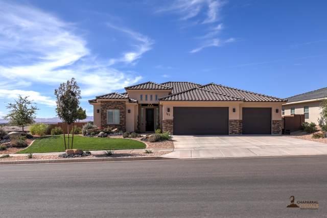 763 N Sage Crest Dr, Washington, UT 84780 (MLS #19-208042) :: Platinum Real Estate Professionals PLLC