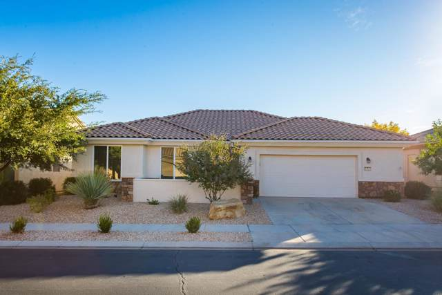 4763 Bonita Bay Dr, St George, UT 84790 (MLS #19-208053) :: The Real Estate Collective
