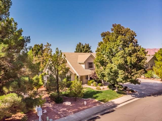 739 Sweet Spring Dr, Santa Clara, UT 84765 (MLS #19-208068) :: Remax First Realty