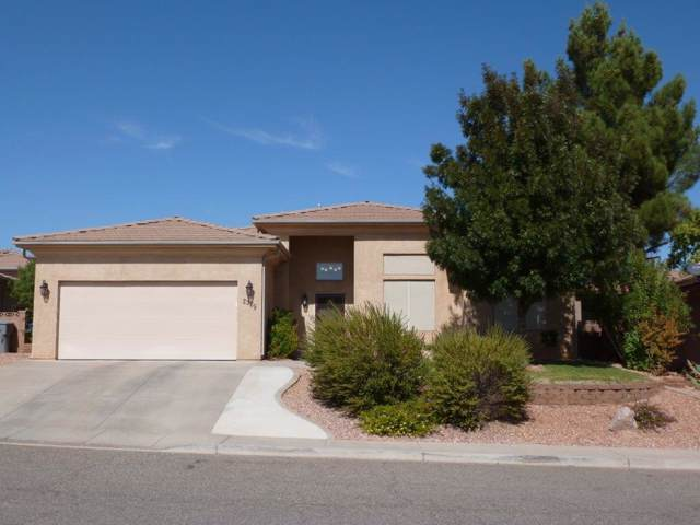 2365 E 90 S, St George, UT 84790 (MLS #19-208082) :: Remax First Realty