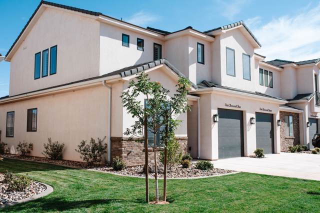 4003 Jackson Dr #47, Washington, UT 84780 (MLS #19-208094) :: Platinum Real Estate Professionals PLLC
