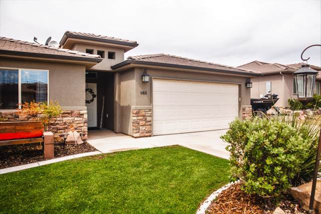 983 Camel Springs Dr, Washington, UT 84780 (MLS #19-208096) :: Platinum Real Estate Professionals PLLC