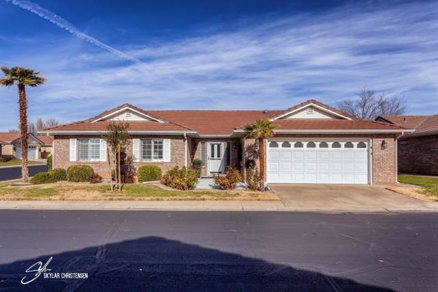 1055 E 900 S #67, St George, UT 84790 (MLS #19-208099) :: Red Stone Realty Team