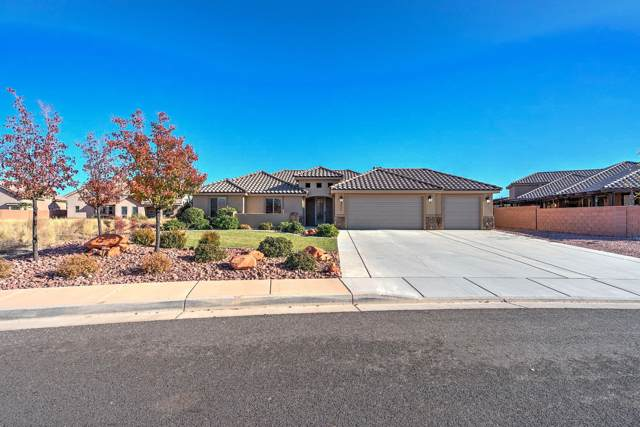 2507 Lyle St, Hurricane, UT 84737 (MLS #19-208110) :: Platinum Real Estate Professionals PLLC