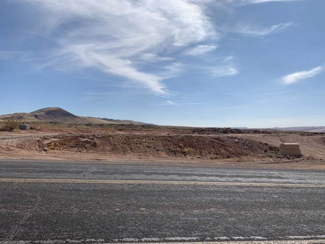 Lot 413 600 North, Hurricane, UT 84737 (MLS #19-208124) :: The Real Estate Collective