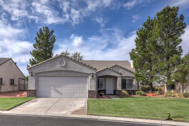 1005 N 2500 W, Hurricane, UT 84737 (MLS #19-208147) :: The Real Estate Collective