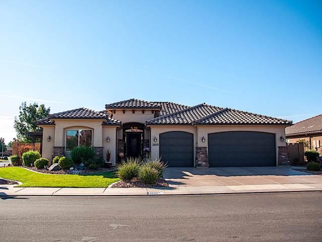 3809 Tess Ln, Santa Clara, UT 84765 (MLS #19-208184) :: Langston-Shaw Realty Group