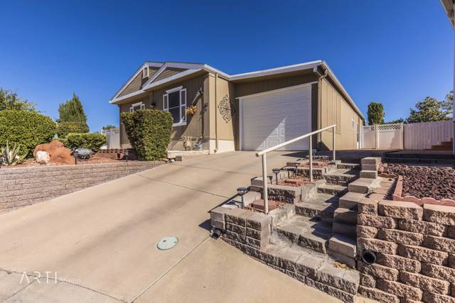 82 N 3950 W, Hurricane, UT 84737 (MLS #19-208194) :: Remax First Realty
