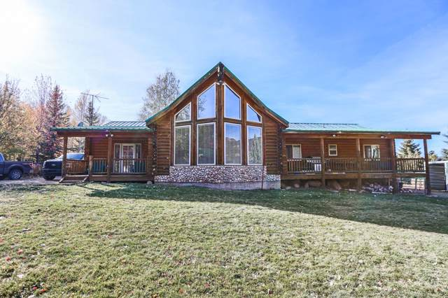 58 S 900 E, Pine Valley, UT 84781 (MLS #19-208205) :: Remax First Realty