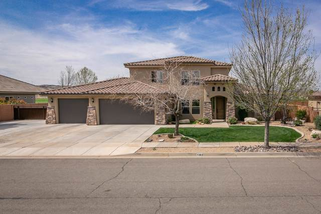 3202 S 355 W, Washington, UT 84780 (MLS #19-208207) :: The Real Estate Collective