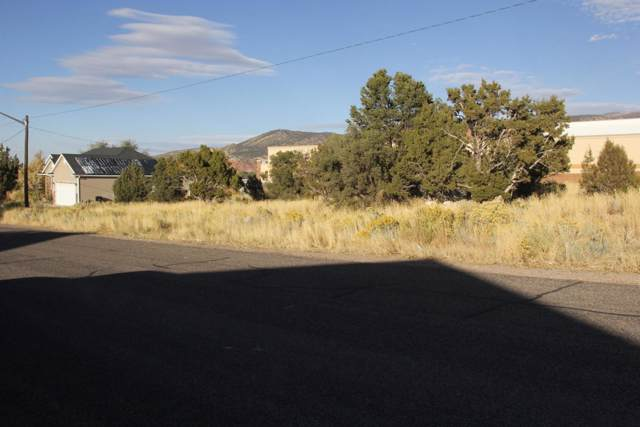 991 S 860 W, Cedar City, UT 84720 (MLS #19-208210) :: The Real Estate Collective