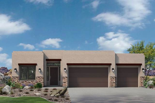 Lot 33 Firepit Knoll Dr, St George, UT 84770 (MLS #19-208226) :: The Real Estate Collective