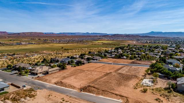 2350 E 2000 S #3, St George, UT 84790 (MLS #19-208257) :: Remax First Realty