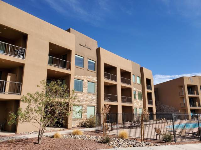 5228 W Villas Dr N #4-306, Hurricane, UT 84737 (MLS #19-208283) :: Diamond Group
