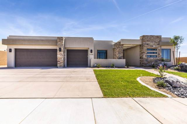 5328 N Hidden Pinyon Dr, St George, UT 84790 (MLS #19-208292) :: Remax First Realty