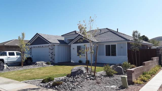 2605 W 550 N, Hurricane, UT 84737 (MLS #19-208297) :: Remax First Realty