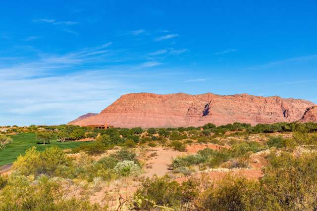 Anasazi Hills At Entrada 8.58, St George, UT 84770 (MLS #19-208304) :: Diamond Group