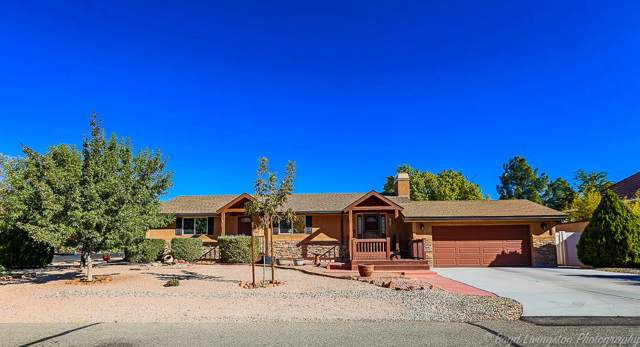 1324 Nicklaus Cir, St George, UT 84790 (MLS #19-208323) :: Remax First Realty